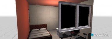Raumgestaltung ashoks room in der Kategorie Schlafzimmer