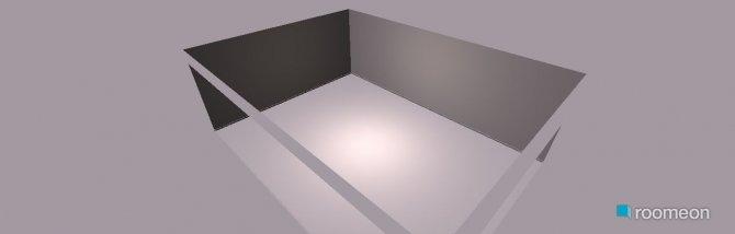 Raumgestaltung asif in der Kategorie Schlafzimmer