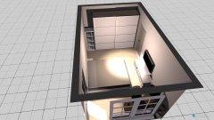 Raumgestaltung ass in der Kategorie Schlafzimmer