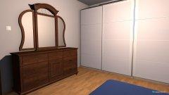 Raumgestaltung Ati&Mama in der Kategorie Schlafzimmer