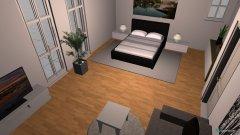 Raumgestaltung Attersee in der Kategorie Schlafzimmer