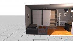Raumgestaltung Augustinum3 in der Kategorie Schlafzimmer