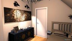 Raumgestaltung AW_25_SZ_1 in der Kategorie Schlafzimmer