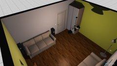 Raumgestaltung az in der Kategorie Schlafzimmer