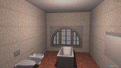 Raumgestaltung łazienka góra in der Kategorie Schlafzimmer