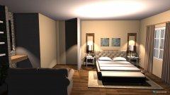 Raumgestaltung b-2 in der Kategorie Schlafzimmer