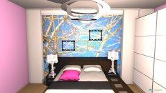 Raumgestaltung b.room in der Kategorie Schlafzimmer