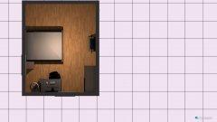 Raumgestaltung Ba in der Kategorie Schlafzimmer
