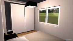 Raumgestaltung baba in der Kategorie Schlafzimmer