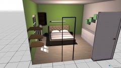 Raumgestaltung babe zimmer in der Kategorie Schlafzimmer