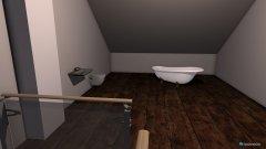 Raumgestaltung Bad Dürkheim OG in der Kategorie Schlafzimmer