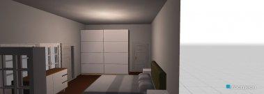 Raumgestaltung Bad Mergentheim in der Kategorie Schlafzimmer
