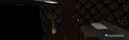 Raumgestaltung badroom in der Kategorie Schlafzimmer