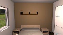 Raumgestaltung baff in der Kategorie Schlafzimmer