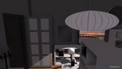 Raumgestaltung Bamberg Entwurf 1 in der Kategorie Schlafzimmer
