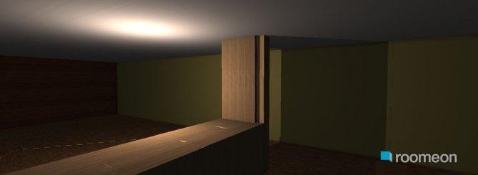 Raumgestaltung bashd in der Kategorie Schlafzimmer