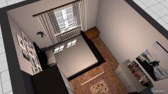 Raumgestaltung BastiHome in der Kategorie Schlafzimmer