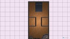 Raumgestaltung Bathroom and Bedroom in der Kategorie Schlafzimmer