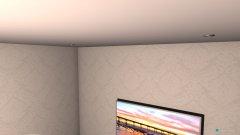 Raumgestaltung Baudeszimmer in der Kategorie Schlafzimmer