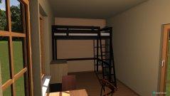 Raumgestaltung bauwagen 8m in der Kategorie Schlafzimmer