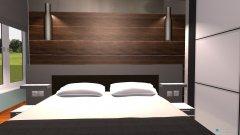 Raumgestaltung BD proposal 2 in der Kategorie Schlafzimmer