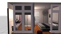 Raumgestaltung BD proposal 3 in der Kategorie Schlafzimmer