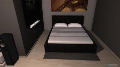 Raumgestaltung bear in der Kategorie Schlafzimmer