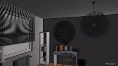 Raumgestaltung Beatrice Zimmer  in der Kategorie Schlafzimmer