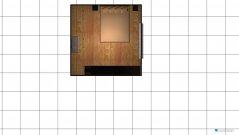 Raumgestaltung Bedroom 01a in der Kategorie Schlafzimmer