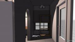 Raumgestaltung BEDROOM 4 in der Kategorie Schlafzimmer