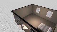 Raumgestaltung bedroom brief in der Kategorie Schlafzimmer