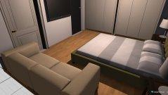 Raumgestaltung Bedroom - El hady in der Kategorie Schlafzimmer