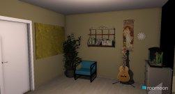 Raumgestaltung Bedroom001 in der Kategorie Schlafzimmer