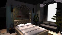 Raumgestaltung Bedroom_Jiju in der Kategorie Schlafzimmer