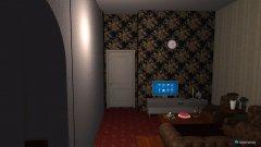Raumgestaltung beed room 2 in der Kategorie Schlafzimmer