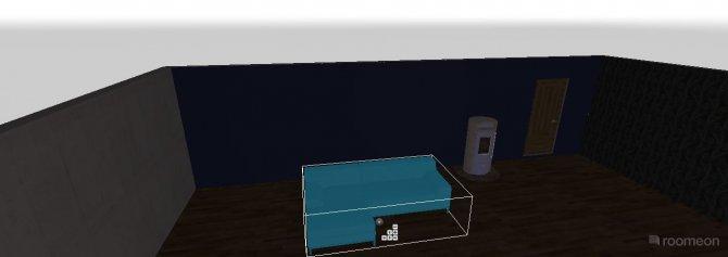 Raumgestaltung Beispiel in der Kategorie Schlafzimmer