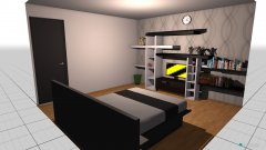 Raumgestaltung bejooo in der Kategorie Schlafzimmer