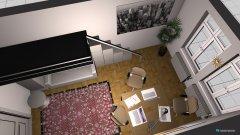 Raumgestaltung Ben 04 final in der Kategorie Schlafzimmer