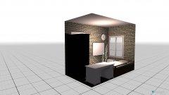 Raumgestaltung benim odam  in der Kategorie Schlafzimmer