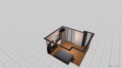 Raumgestaltung Benjamin´s Zimmer  in der Kategorie Schlafzimmer