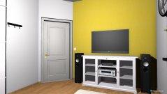 Raumgestaltung bennet in der Kategorie Schlafzimmer