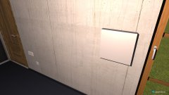 Raumgestaltung Berggasse ZImmer in der Kategorie Schlafzimmer