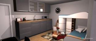 Raumgestaltung BernieBayla in der Kategorie Schlafzimmer