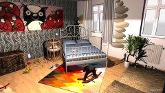 Raumgestaltung besser wohnen in der Kategorie Schlafzimmer