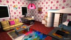 Raumgestaltung best life room2015 in der Kategorie Schlafzimmer