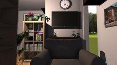 Raumgestaltung bestproject in der Kategorie Schlafzimmer