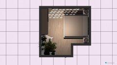 Raumgestaltung bianco3 in der Kategorie Schlafzimmer