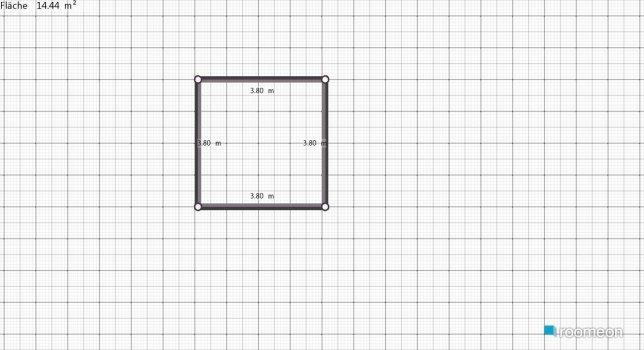 Raumgestaltung Biedermannsdorf 3 in der Kategorie Schlafzimmer