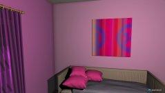 Raumgestaltung bimba in der Kategorie Schlafzimmer