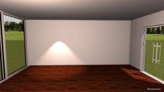Raumgestaltung bk.nn.kn in der Kategorie Schlafzimmer
